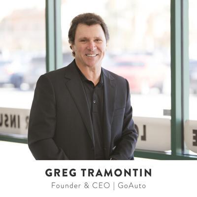 GoAuto's Greg Tramontin