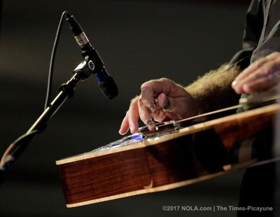 Abita Springs Opry: Come out Saturday for Louisiana roots music, and the Busker Festival on Sunday (copy)