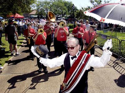 Wesley Schmidt, owner of Snug Harbor Jazz Bistro, dies at 68