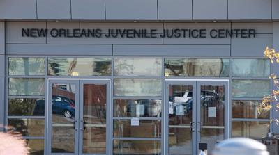 Bail will no longer be used in New Orleans juvenile court as a condition of pre-trial release