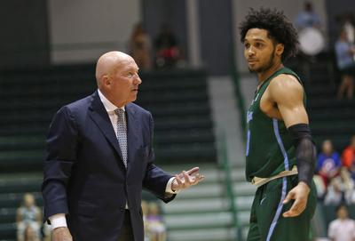 Tulane athletic director issues vote of confidence in Mike Dunleavy