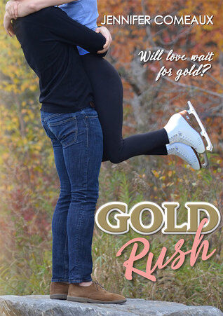 Gold Rush book cover