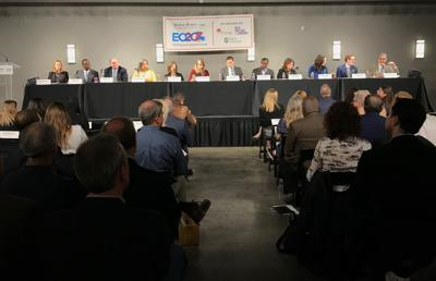 New Orleans economic outlook summit
