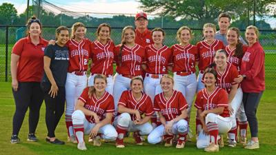 Pearl River finishes excellent softball season