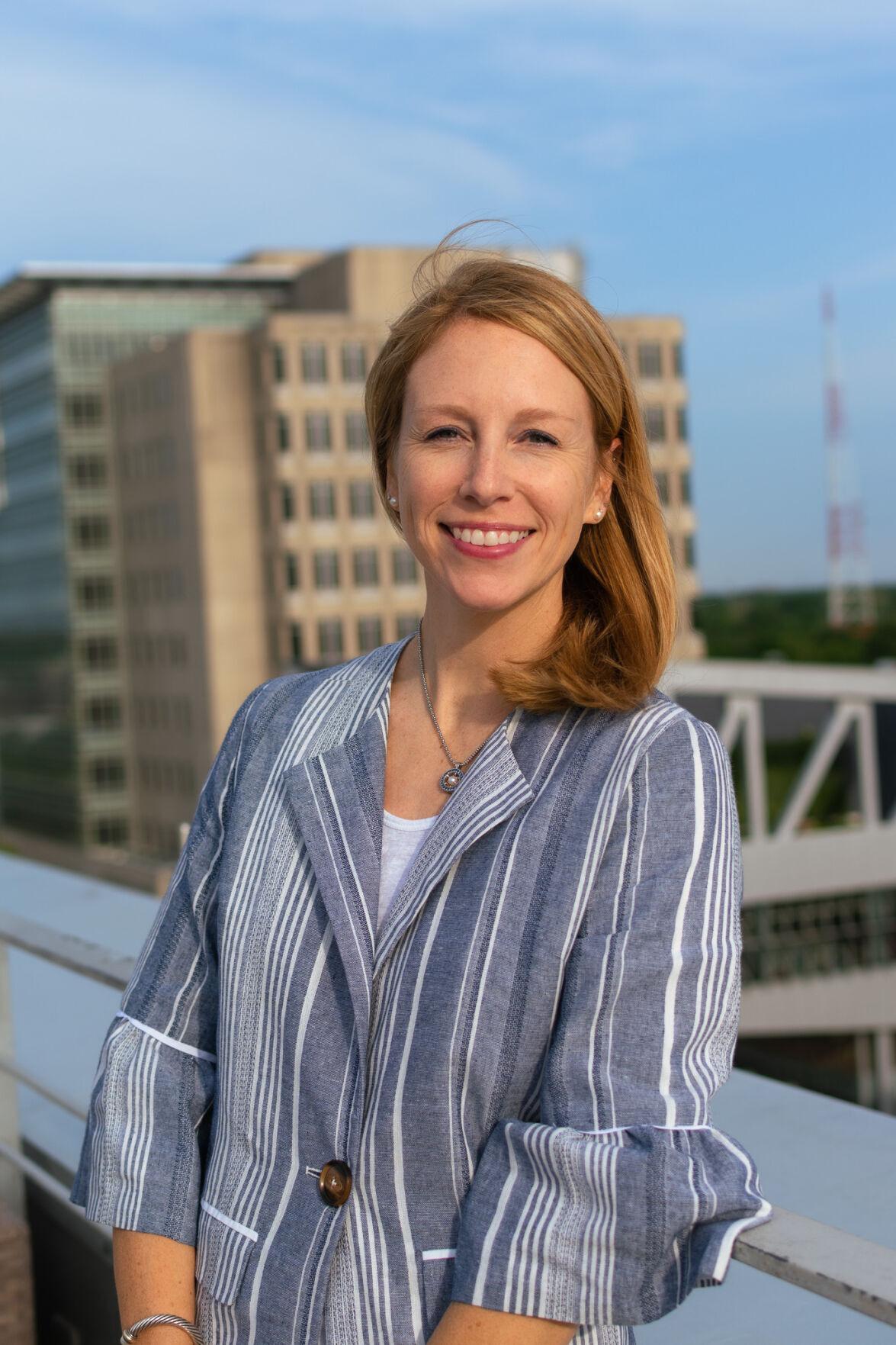 Kristin Thomas-Martin