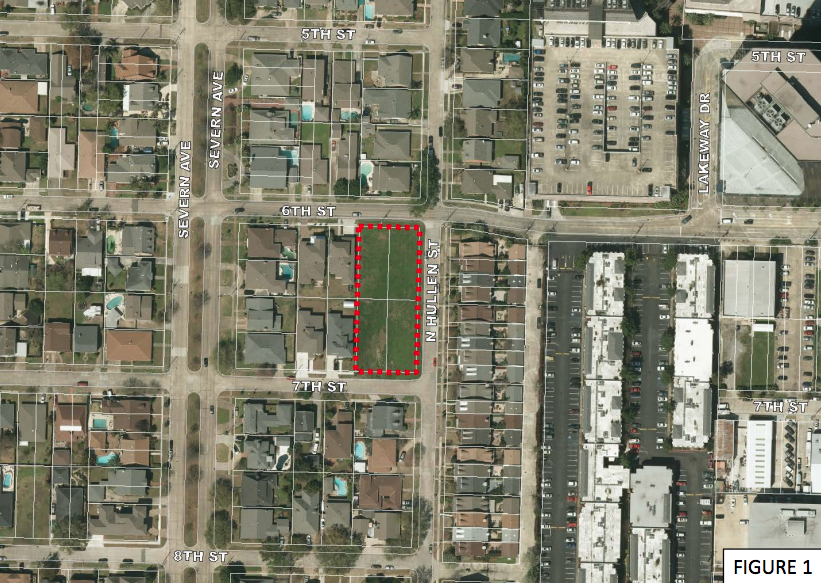 Townhouses cross dividing line into single-family Metairie neighborhood