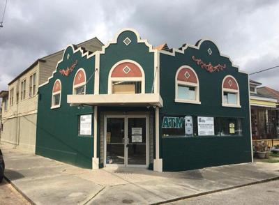 Mother-son team plans grocery store for Algiers Point