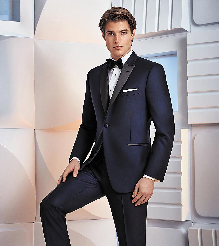 Well groomed: sharp groom looks with and eye to spring and summer trends_lowres