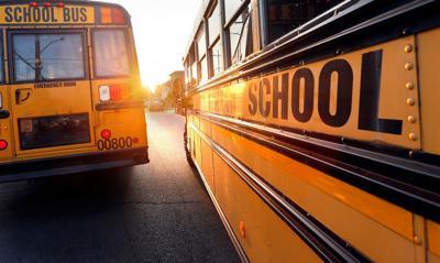 16 New Orleans schools that beat Louisiana's average LEAP score