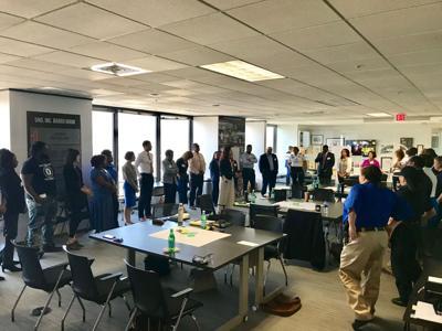 NOPD Innovation Lab 09/12/2019