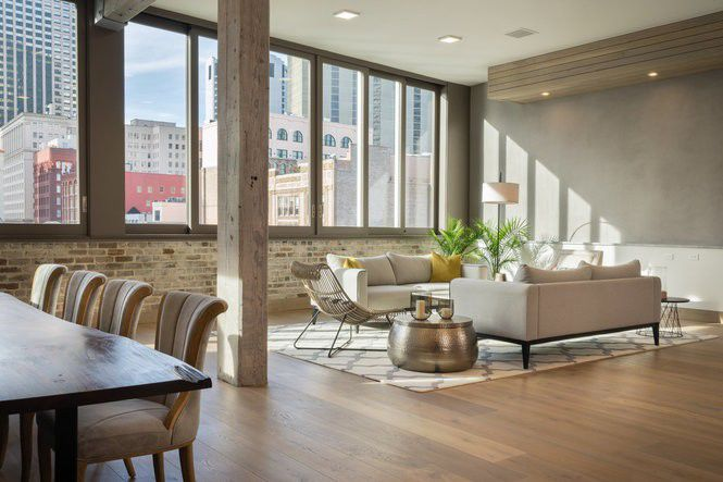 What can $2.25 million buy in Covington, Uptown and the Central Business District