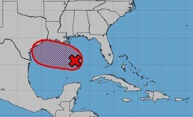 National Hurricane Center update, July 22, 2020