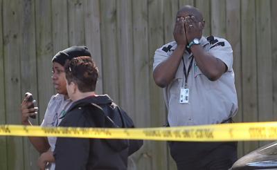 Armored truck guard shot dead at Carrollton bank