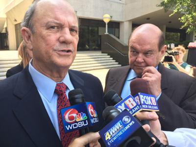 Former DA Walter Reed wants 2 more weeks of freedom because of medical tests