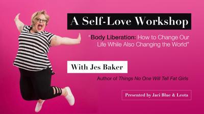 Body Liberation