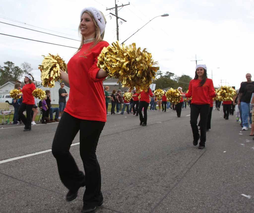 Harahan Christmas Parade 2020 Route Harahan Christmas Parade set for Dec. 13 | Louisiana Festivals