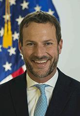 Adam Boehler