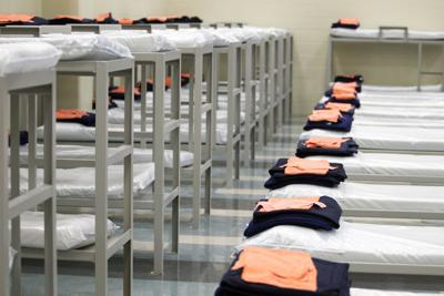 New jail, same debate: Report argues more beds needed for New Orleans' inmates (copy)