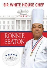 Ronnie Seaton, grandson of Willie Mae Seaton, accused of fabricating 32-year career at White House