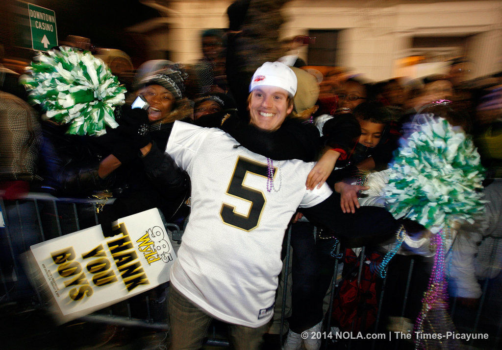 New Orleans Saints will beat Denver, Peyton Manning in Super Bowl XLIX, SI.com writer predicts