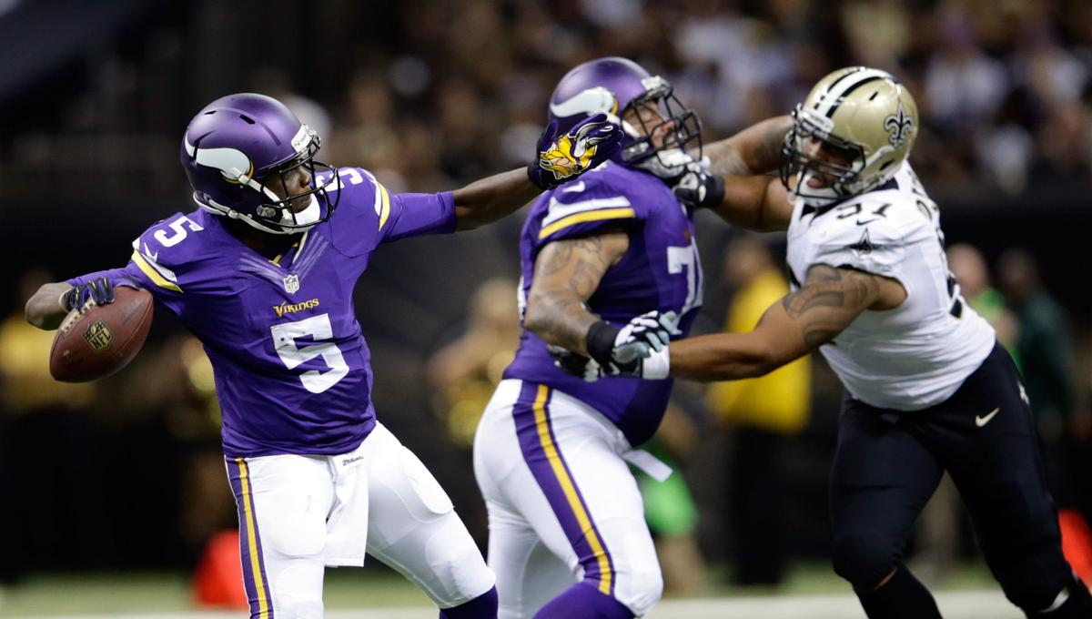 Who Is Teddy Bridgewater? After Drew Brees Injury, NFL's