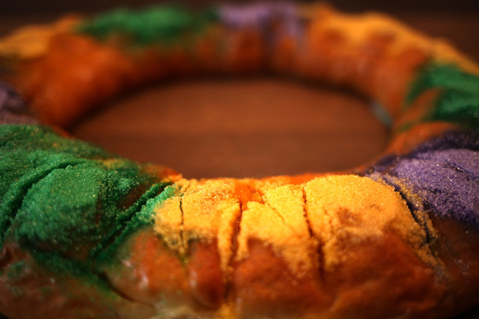 New King Cake Hub offers online shopping, cake-of-the-week club