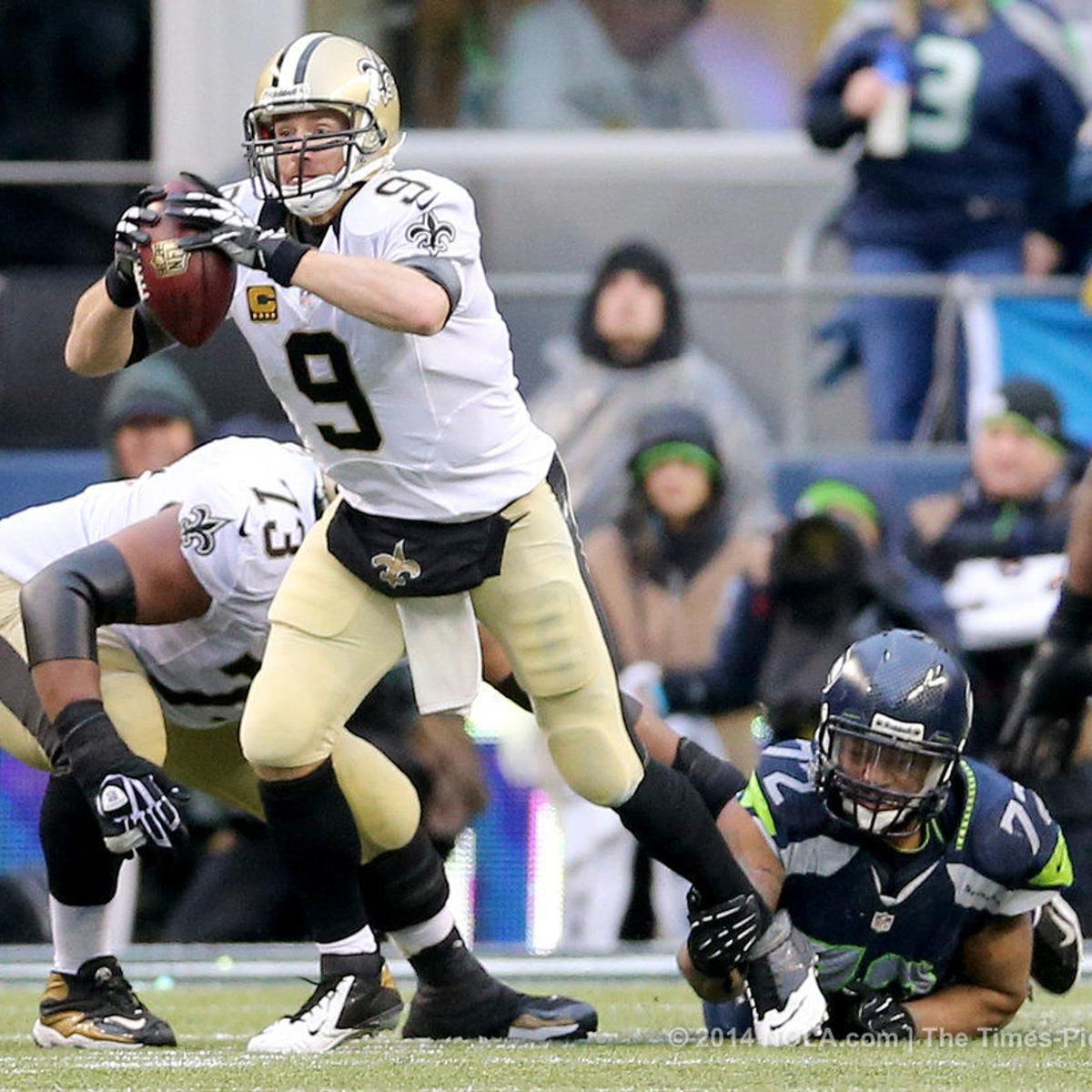 pretty nice 903c0 3285b The story behind the Chargers drafting Drew Brees; Sean ...
