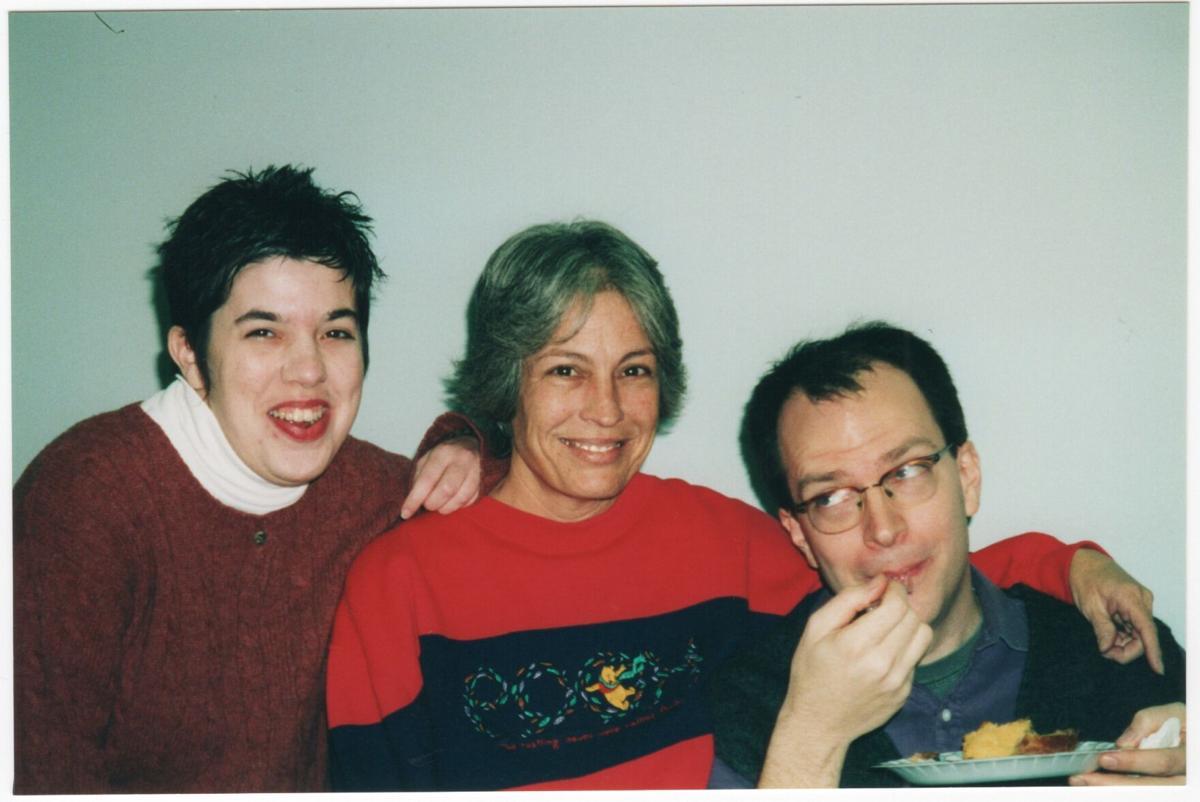 Shala, Kandace and Michael