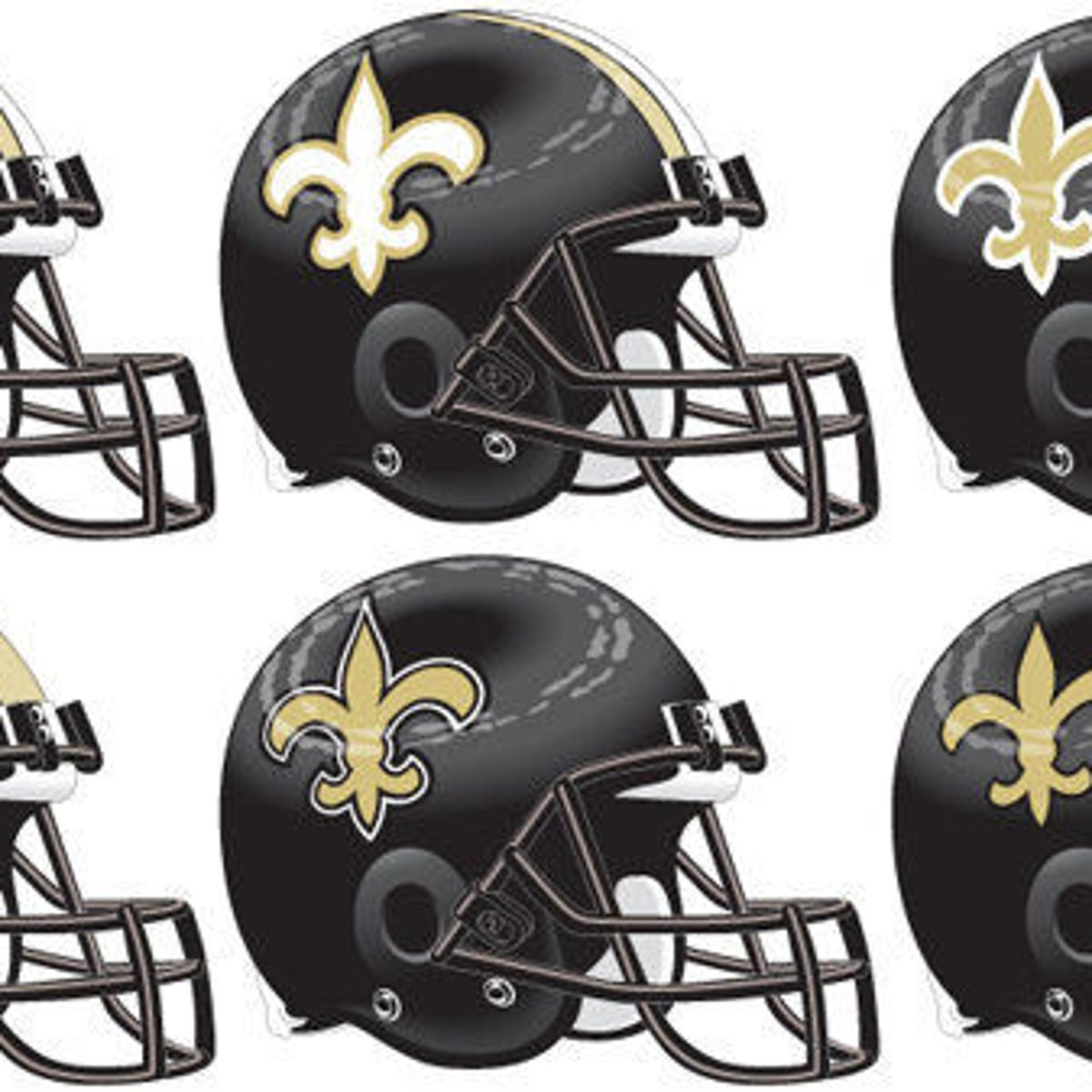 best sneakers ab5ae 0ebc2 New Orleans Saints uniforms are classic but it wouldn't hurt ...