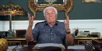 Jesse Duplantis denies asking followers to pay for $54 million jet, only 'to believe'