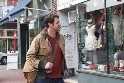 Travel Channel visits New Orleans, revisits the Axeman case