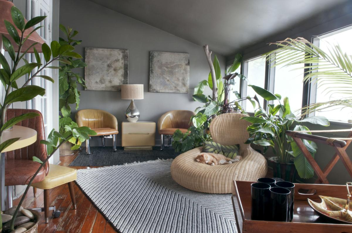 New Orleans Designer Couple Shows Off Collectible Mix And Match Decor From 1930s To 70s Home Garden Nola Com