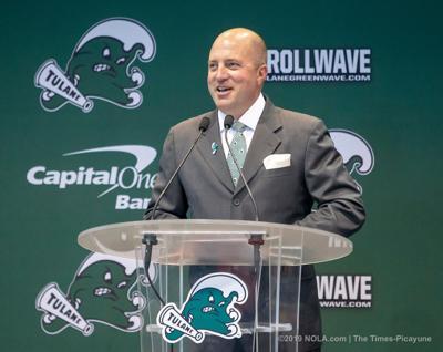 Ron Hunter named Tulane head men's basketball coach