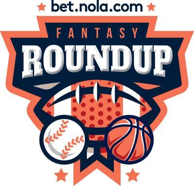 Fantasy roundup logo