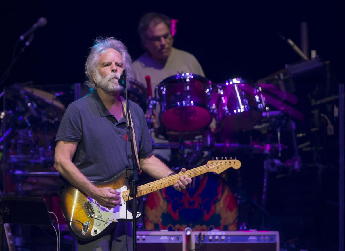 Attention Deadheads: Bob Weir is coming to the Fillmore on March 24
