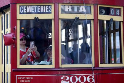 RTA withholds tax revenue from New Orleans tourism agency