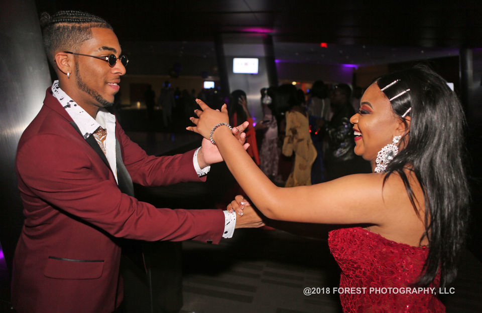 Prom 2018: Edna Karr creates 'A Night to Remember'