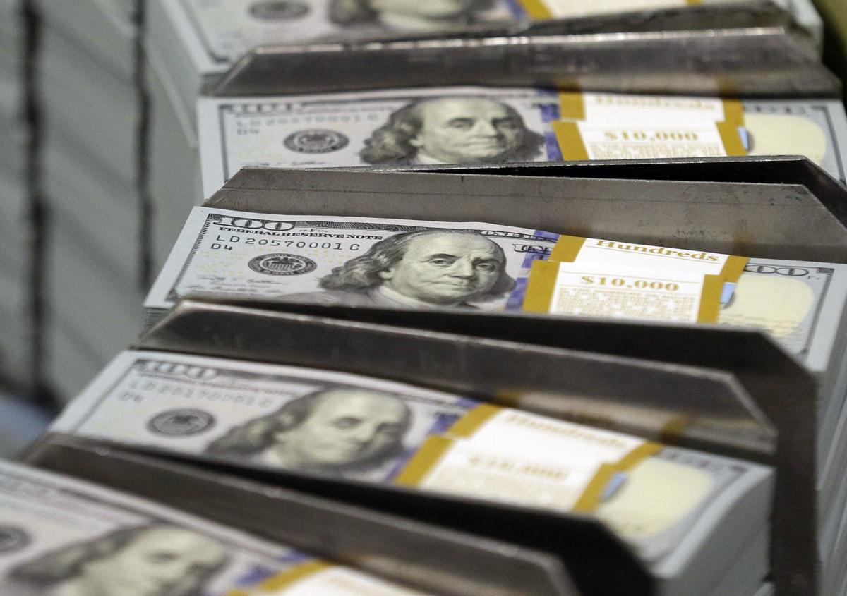 Tax Overhaul-Company Spending