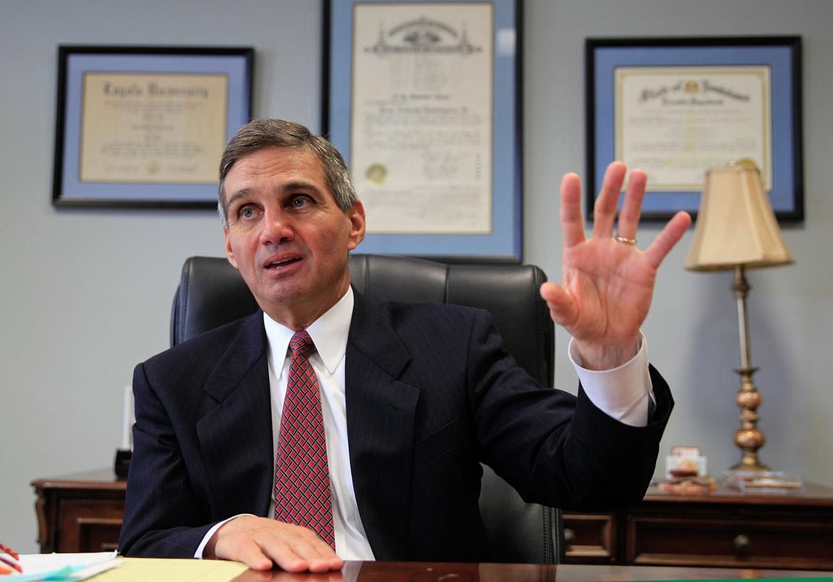 New Orleans court ruling is a win for prosecutor accountability