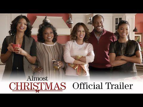 Almost Christmas Movie.Almost Christmas Movie Review Holiday Comedy Is Almost