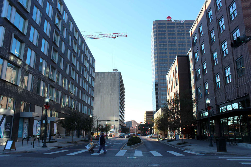 Hundreds of condos are coming to downtown New Orleans. Are there people to buy them?