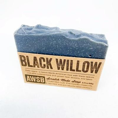COOL DAD  black willow shave soap home malone (1).jpg