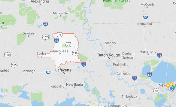 These are the 10 unhealthiest parishes in Louisiana | News