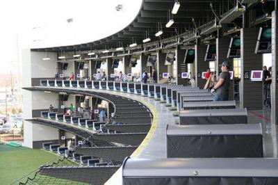 Topgolf venue linked to New Orleans Convention Center property