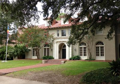 9 LSU students arrested amid fraternity hazing investigation