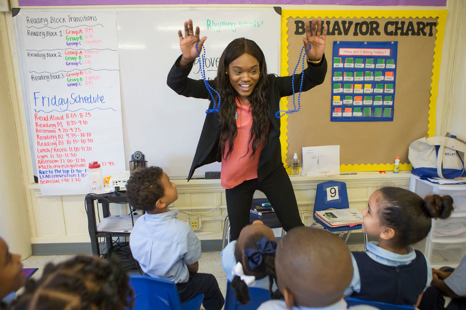 These 22 New Orleans kindergarten programs were the most in-demand last year in OneApp