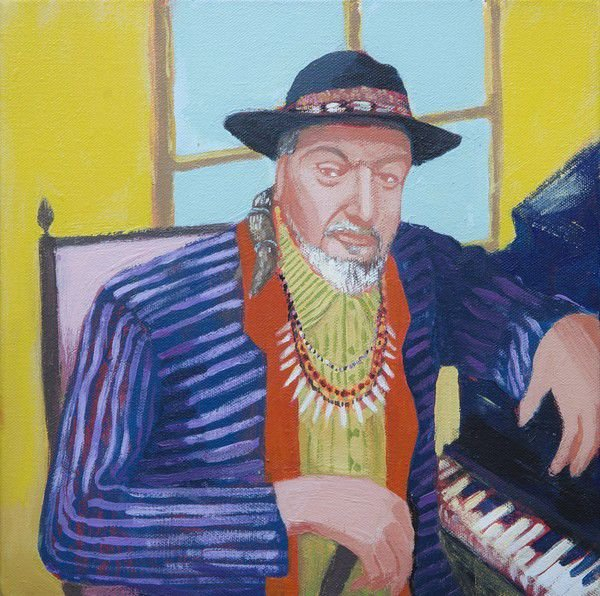 Just what the (voodoo) doctor ordered: Or, how Mac Rebennack became Dr. John
