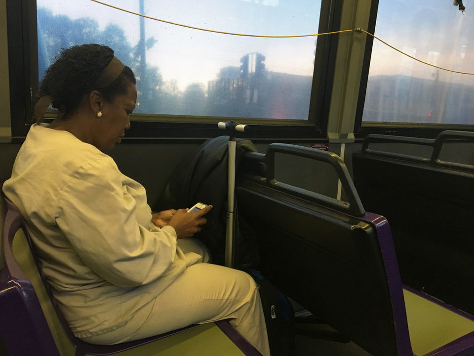 As the New Orleans area struggles with regional transit, jobs are affected