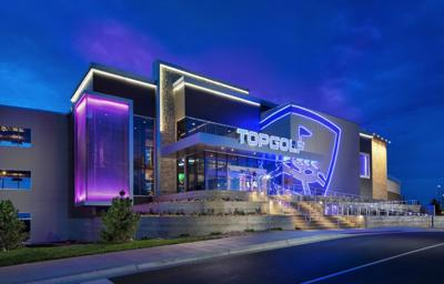 Topgolf New Orleans location lands in the rough