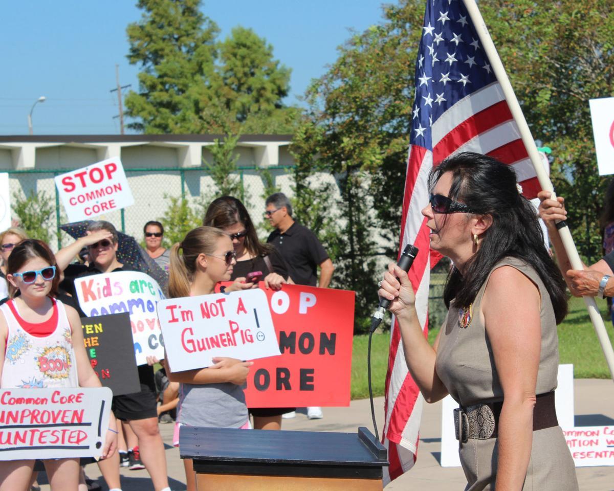 Louisiana Senate Education Committee votes down Common Core repeal